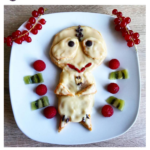 Remy Pancake Food Artwork