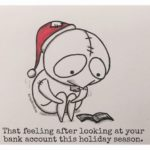 Holiday Overspending Syndrome