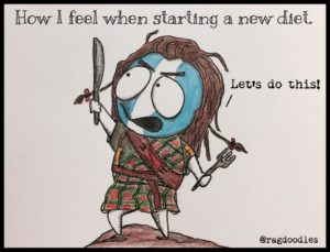 Braveheart Quote.  Lets do this!